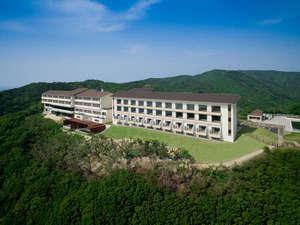 休暇村 紀州加太(きしゅうかだ)~和歌山の旬と絶景露天の宿~の写真