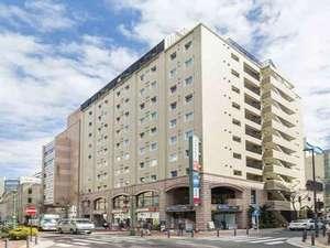 ホテルルートイン横浜馬車道の写真