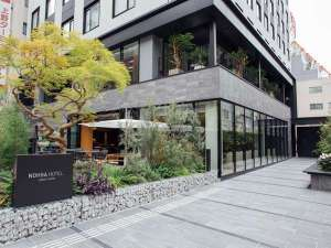 NOHGA HOTEL UENO TOKYO(ノーガホテル上野東京)の写真