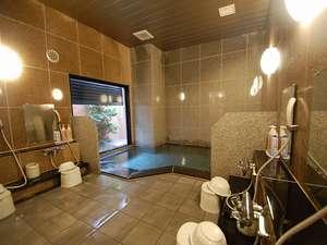 ホテルルートイン北上駅前:ホテルルートイン北上駅前自慢の大浴場です!15:00~2:00、5:00~10:00まで御利用いただけます。