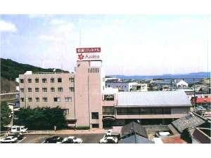 松浦シティホテルの写真