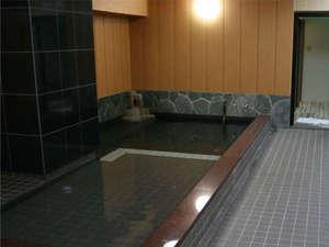 シティinnWAKAYAMA:大浴場・サウナ(男性のみ)宿泊の方は無料13:00~翌9:00までご利用頂けます