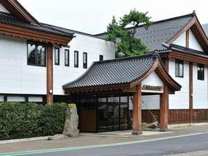 森岳温泉ホテルの写真