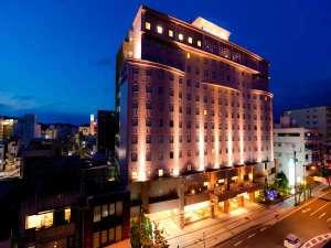ホテルNo.1松山の写真