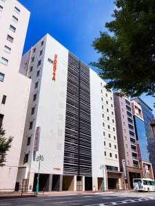 FORZA ホテルフォルツァ博多(筑紫口)の写真