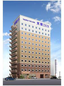 東横イン立川駅北口の写真
