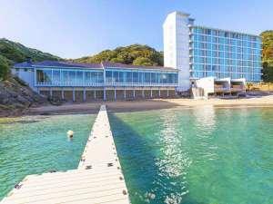 日南海岸南郷プリンスホテルの写真