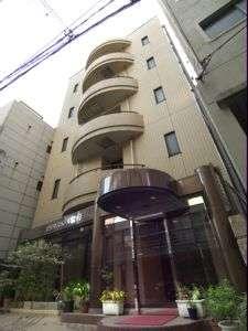 ビジネスホテル駿府の写真