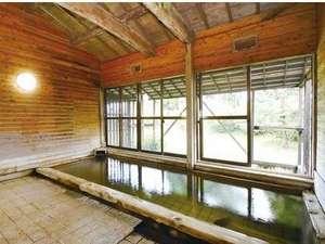 人吉温泉しらさぎ荘:源泉かけ流し温泉・しらさぎの湯をお楽しみください