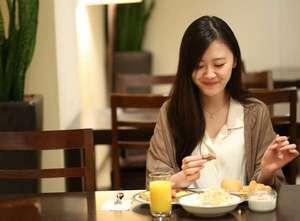 ラグナスイート名古屋:朝食(イメージ)