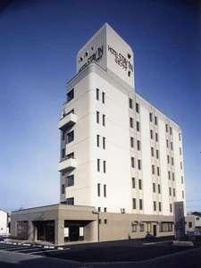 ホテル スティ・イン山王プラザ(HOTEL STAYin山王プラザ):ホテルスティ・イン山王プラザ外観