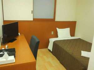 ホテル スティ・イン山王プラザ(HOTEL STAYin山王プラザ):新館フローリングルーム
