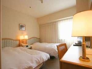 スマイルホテル金沢:ツイン