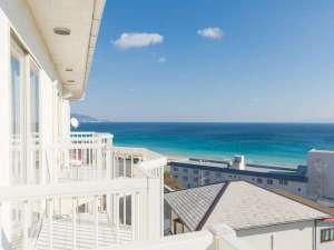 海の見える小さなホテル アリエッタの写真