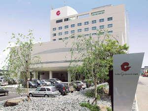 ホテルグランミラージュの写真