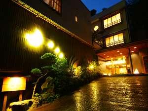 城崎温泉 喧噪の隠れ家 月のしずくの写真