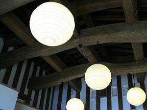 漁師の宿 清宝:「蔵」の宿泊は大変人気で11名様まで泊まれます。必ずご予約ください。