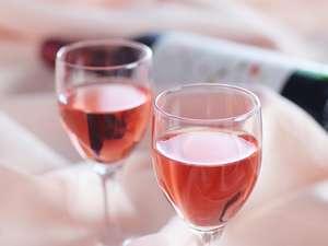 特別な日はワインで乾杯♪
