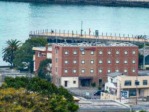 ビジネスホテルKGの写真