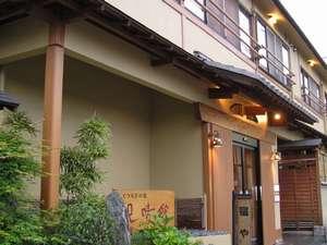 ふわふわ豆腐鍋のおいしいお宿 見晴館の写真