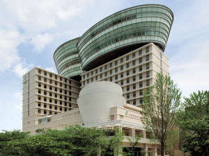 シティプラザ大阪~HOTEL & SPA~の写真