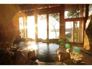 磯香の湯宿 鵜原館