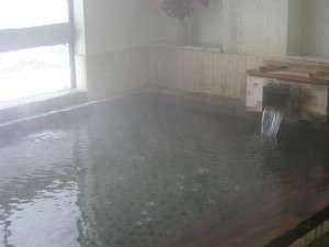 尻焼温泉 ホテル光山荘:24時間・源泉掛流しのお風呂をお楽しみ下さい