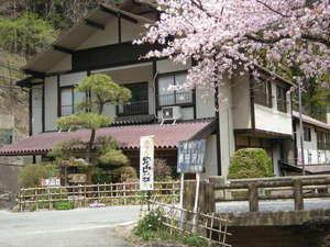 尻焼温泉 ホテル光山荘:外館