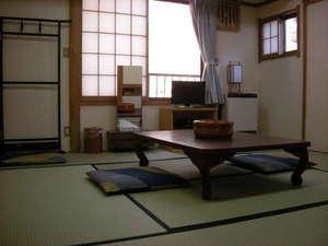 尻焼温泉 ホテル光山荘:客室