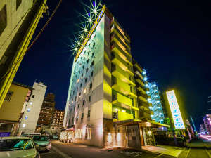 天然温泉(龍馬の湯) スーパーホテル高知天然温泉の写真