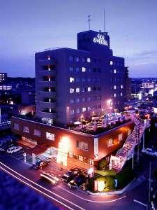アキタパークホテルの写真