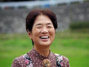 久保田亭:働き者で明るくて温かいお母さんのような女将がお出迎え♪