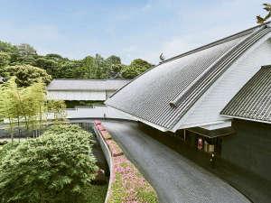 ホテル雅叙園東京(旧 目黒雅叙園)の写真