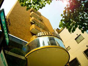 ホテル・サンロイヤル川崎の写真