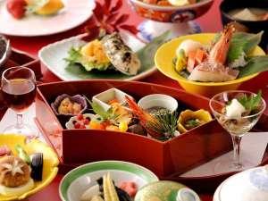 花もみじ:◆彩花膳・献立例/季節の旬を大切に。心をこめた会席膳を、ご堪能下さい