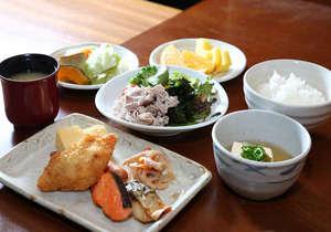 ダイワロイネットホテル川崎:【和洋バイキング朝食】京料理の和食バイキングで朝から満腹♪