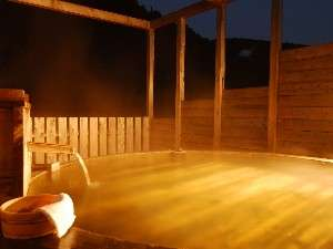 貸切露天風呂の宿扇屋