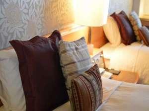 ホテルフジタ奈良:お家でいるようなくつろぎ感♪
