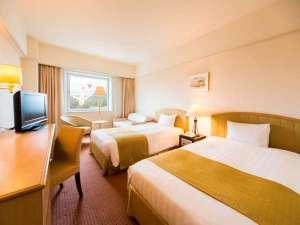 ホテル阪急エキスポパーク:モデレートツイン