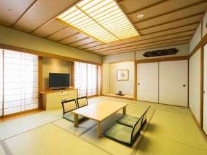 ホテル阪急エキスポパーク:和室(12畳) 最大6名まで