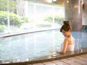ホテル阪急エキスポパーク:天然軟水風呂 ※2018年6月30日(土)をもって閉館させていただきます