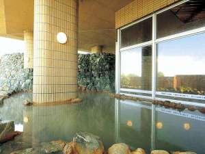 しんしのつ温泉 たっぷの湯:100%源泉かけ流しのお湯で心も体もほっこり