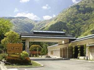 箱根湯本温泉 小田急 ホテルはつはなの写真