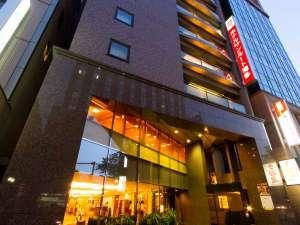 マースガーデンホテル博多(旧ホテルサンルート博多)の写真