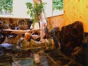 温泉貸切風呂