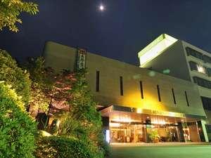 호텔 산바레 후지미