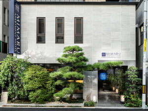 MIMARU大阪 心斎橋WESTの写真