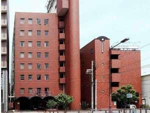 ホテルサンプラザ堺本館の写真