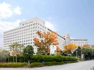 ホテルマイステイズプレミア成田の写真
