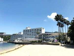 エンジェルロードに一番近い宿 小豆島国際ホテルの写真